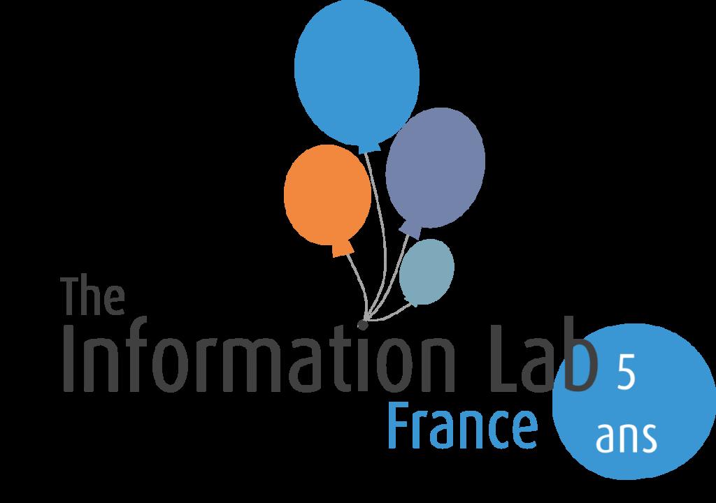 The Information Lab France fête ses 5 ans.